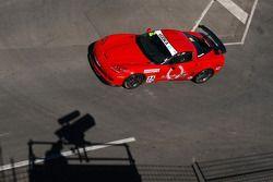 #25 Freestones Transport, Corvette Z06: Paul Freestone