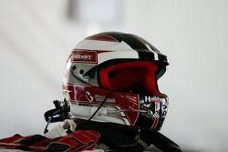 Helm van Michael Loccisano