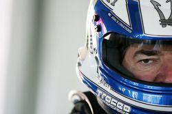 #29 Ultimate Drive Day, Trofeo Maserati GT3: Jim Manolios