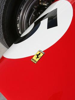 1951 Ferrari 375