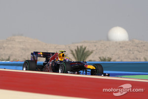 F1 in Bahrain still controversial