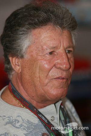 Mario Andretti, campeón mundial de F1 1978
