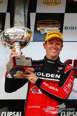 Garth Tander, Clipsal 500 voor Toll Holden Racing Team