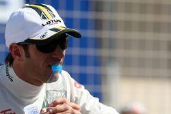 Jarno Trulli, EquipoLotus F1