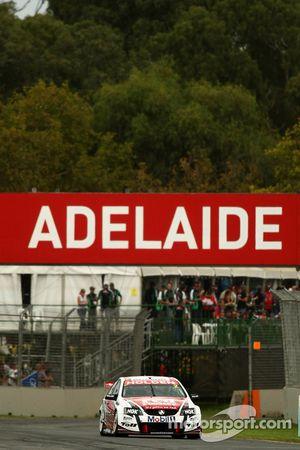 Garth Tander, #2 Toll Holden Racing Team