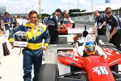 IndyCar 2 places