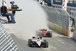 Will Power, Team Penske aan de leiding