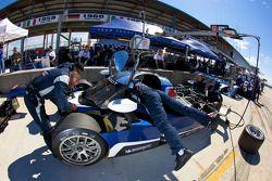Team Peugeot Total