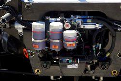 Team Peugeot Total Peugeot 908 HDI FAP