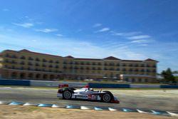 #89 Intersport Racing Oreca FLM09: Mitch Pagerey, Brian Wong, David Ducote