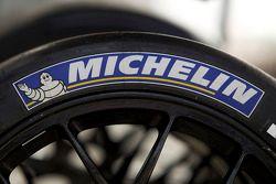 Michelin band