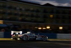 #6 Team Cytosport Porsche RS Spyder: Greg Pickett, Klaus Graf, Sascha Maassen