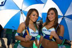 Falken girls
