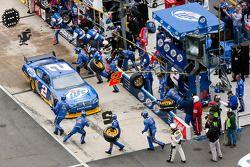 Pitstop Kurt Busch, Penske Racing Dodge