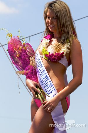Bikiniwedstrijd