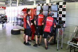 Bundaberg Red Racing Team