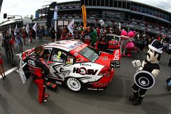 #2 Toll Holden Racing Team: Garth Tener