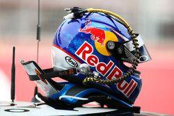 Helm van Rick Kelly