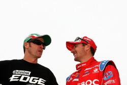 Greg Murphy en Jason Richards