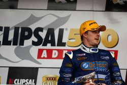 Mark Winterbottom takes out troisième for Ford Performance Racing
