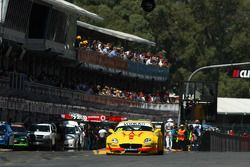 #28 Ultimate Drive Day, Trofeo Maserati GT3: Jim Manolios
