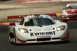 #51 IMAK, KWIKMIT, Mosler MT900 GT3: Andrew Macpherson