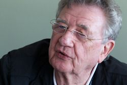 Lla légende allemande Hans Herrmann