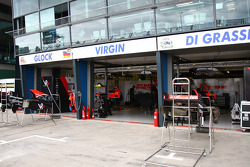 Virgin Garage