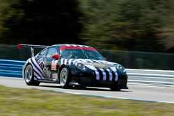 #88 Velox Motorsport Porsche 911 GT3 Cup: Shane Lewis, Jerry Vento, Lawson Aschenbach
