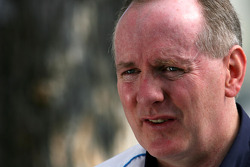 Mark Gallagher, Manager général de l'unité commerciale F1 de Cosworth