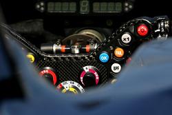 Scuderia Toro Rosso volant