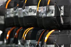 Bridgestone pneus sec