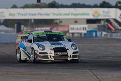 #3 Competition Motorsports: Steve Goldman
