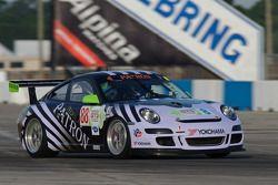 #88 6th Gear Running: Marco Cirone