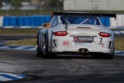 #7 Tim Auto Body: Tim Rosengrant