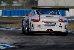 #7 Tim's Auto Body: Tim Rosengrant