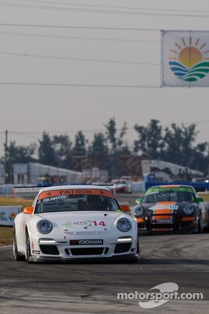 #14 AASCO Motorsports: Javier Quiros