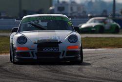 #31 Competition Motorsports: Doug Baron