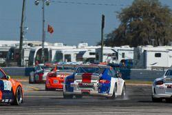 #55 AASCO Motorsports: Jorge Trejos