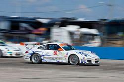 #50 Autometrics Motorsports: Gary Pennington