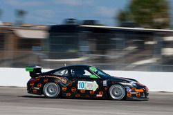 #10 Race Technick: Brad Larsen