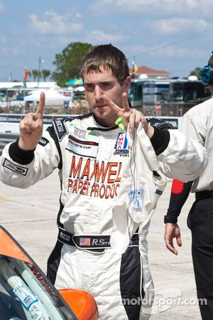 #5 Maxwell Paper Racing: Ross Smith