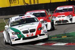 #21 Top Run BMW M3 Coupé (e92): Roberto Russo