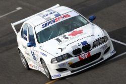 #56 Todi Corse BMW M5(e39): Leonardo Baccarelli
