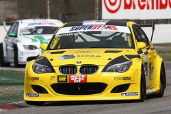 #28 FR Competition BMW 550i (e60): Diego Romanini