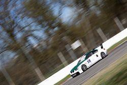 #19 RGA Sportmanship BMW M3 Coupè (e92): Domenico Schiattarella