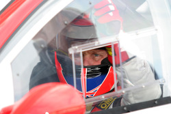 #05 Motorzone Chevrolet Lumina CR-8: Johnny Herbert