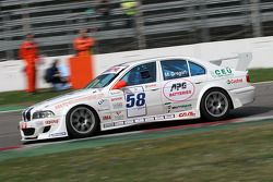 #58 Todi Corse BMW M5 (e39): Marco Gregori