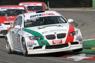 Italian Superstars à Monza