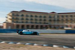 #28 The Motorsports Group Elan DP02: Don Yount